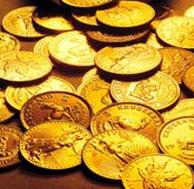 1 oz Gold Coins