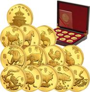 Lunar Gold Series